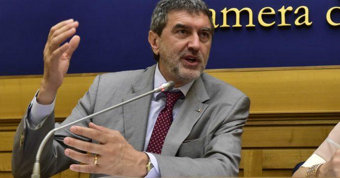 """Regione Abruzzo, M5s denuncia la moltiplicazione di poltrone nella società partecipata. Il governatore Marsilio (Fdi): """"Falso"""""""