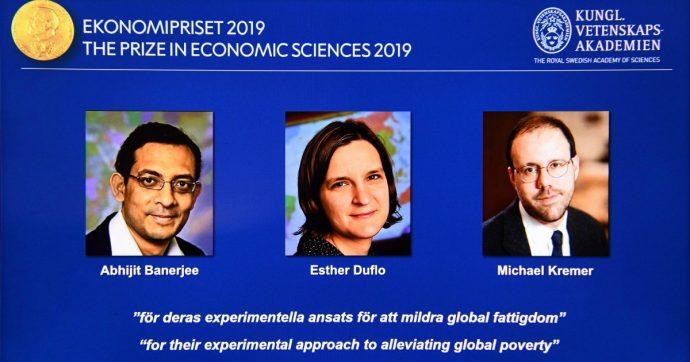 Premio Nobel agli studiosi della povertà. L'economia torna a fare il suo mestiere