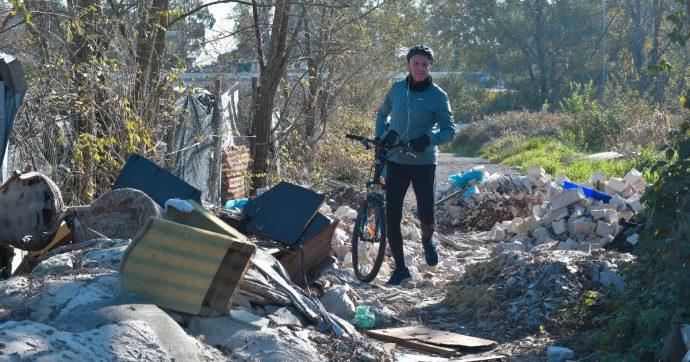 Lo scorretto smaltimento dei rifiuti industriali continua ad avvelenarci. Serve la tracciabilità!