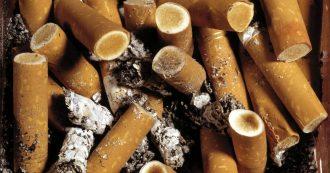 """Fumo, """"sigarette da vietare anche all'aperto"""". La raccomandazione del Comitato di Bioetica al governo e al Parlamento"""