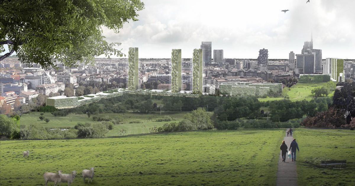 Milano, futuro privatizzato: il grande affare degli scali Fs