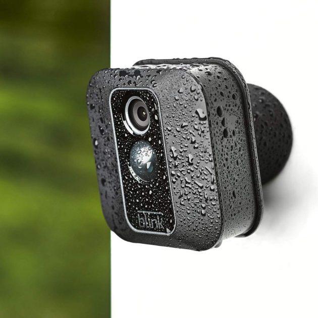 Amazon Blink XT2 è la videocamera di sorveglianza smart per