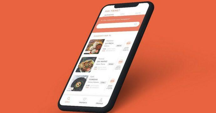 MyCIA è l'app italiana che vi dice dove mangiare il vostro piatto preferito