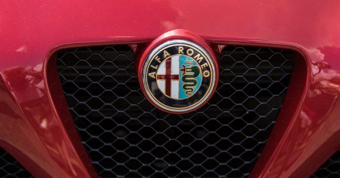 Alfa Romeo, nel 2024 il primo modello 100% elettrico
