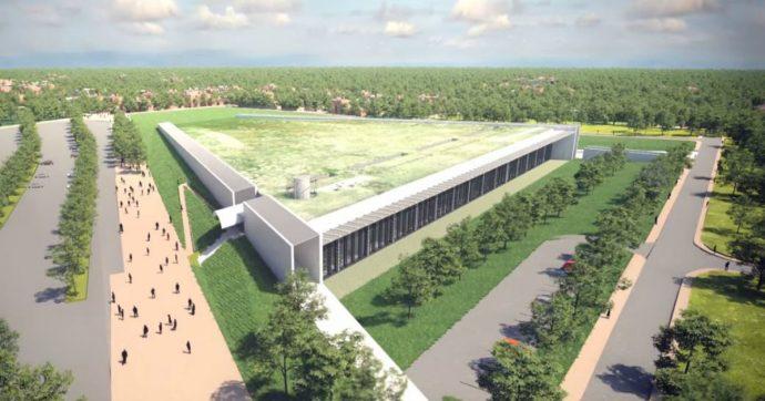 Louvre, la Senna non è più un pericolo: a Liévin ecco il Centro di conservazione. Maxi-trasloco di 250mila opere per salvarle dalle alluvioni
