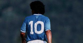 Maradona, 30 anni fa le nozze che nessuno ha dimenticato: ragazze di benvenuto, ospiti vip, polemiche di piazza. Storia di un evento trash