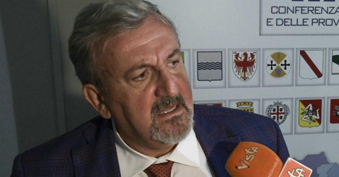 Michele Emiliano indagato a Foggia: 'Io sotto inchiesta per una nomina che non ho mai fatto'
