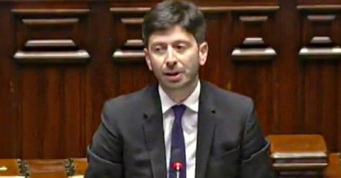 """Articolo 18, Speranza (Leu): """"Ripristinarlo e rivedere il Jobs Act"""". La replica di Marcucci (Pd): """"Non si tocca, spingere sulla crescita"""""""