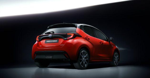 Toyota Yaris, svelata la nuova generazione. Ecco le prime im