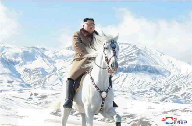 Kim Jong un come Jon Snow, il leader nordcoreano si fa immor