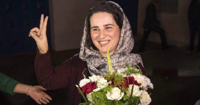 Hajar Raissouni, graziata dal re del Marocco la giornalista accusata di aborto illegale