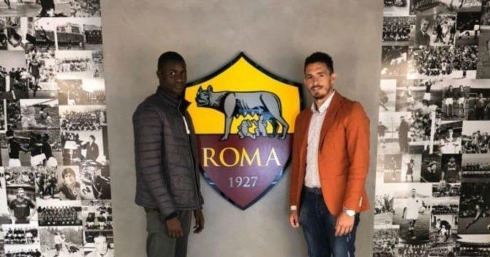 Roma Calcio, la storia di Maissa: arrivato in Italia col barcone, ora è un calciatore della Primavera giallorossa