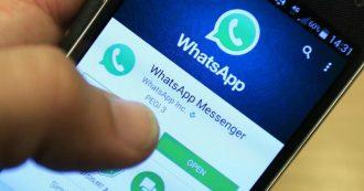 WhatsApp ora permette di proteggerci meglio da chi ci vuole aggiungere a tutti i costi a qualche gruppo