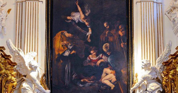 Mafia, 50 anni fa il furto del Caravaggio a Palermo: storia di un quadro diventato mitico
