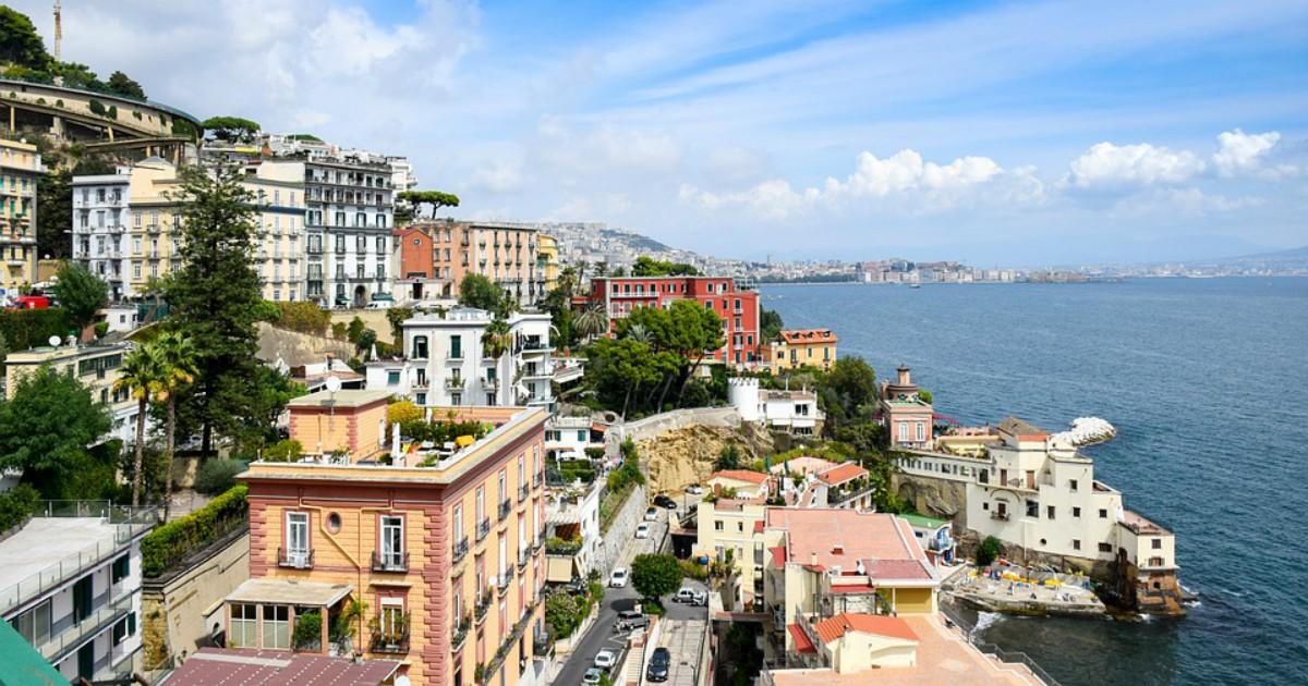 C'è chi tenta sfruttare il brand Napoli, basta!