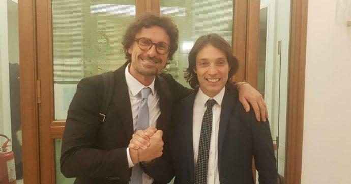 M5s, Gianluca Perilli nuovo capogruppo al Senato: ha battuto per tre voti l'ex ministro Toninelli