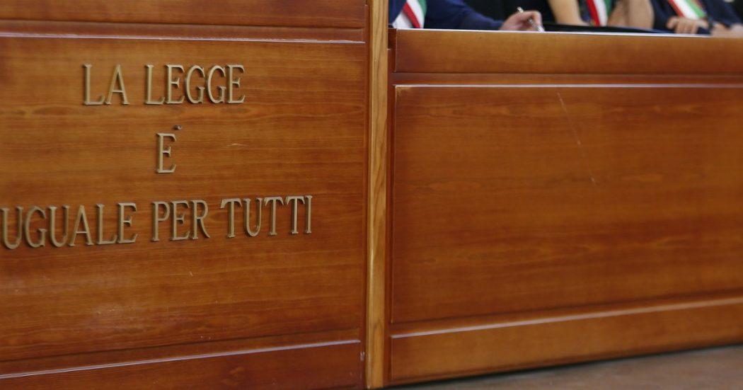 Prescrizione, con la nuova legge basta reati impuniti come nel caso Viareggio. I penalisti in sciopero contro la riforma fanno slittare il processo Rigopiano