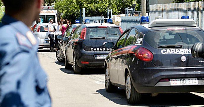 Roma, 39enne entra nello studio legale dell'ex compagno, lo uccide a colpi di coltello e poi si consegna: discutevano per affidamento figlie