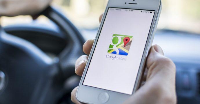 Google Maps: anche gli utenti iOS possono segnalare gli ingorghi del traffico