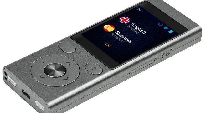 Vasco Mini 2 è il traduttore tascabile che parla oltre 50 lingue e non ha costi aggiuntivi