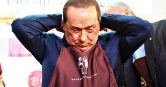 """Centrodestra, Berlusconi: """"Salvini è il leader perché prende più voti"""". Poi la critica a Carfagna: """"Giusto andare in piazza uniti"""""""