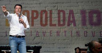 Leopolda 10, la diretta della convention di Italia Viva: la prima di Renzi senza il Pd