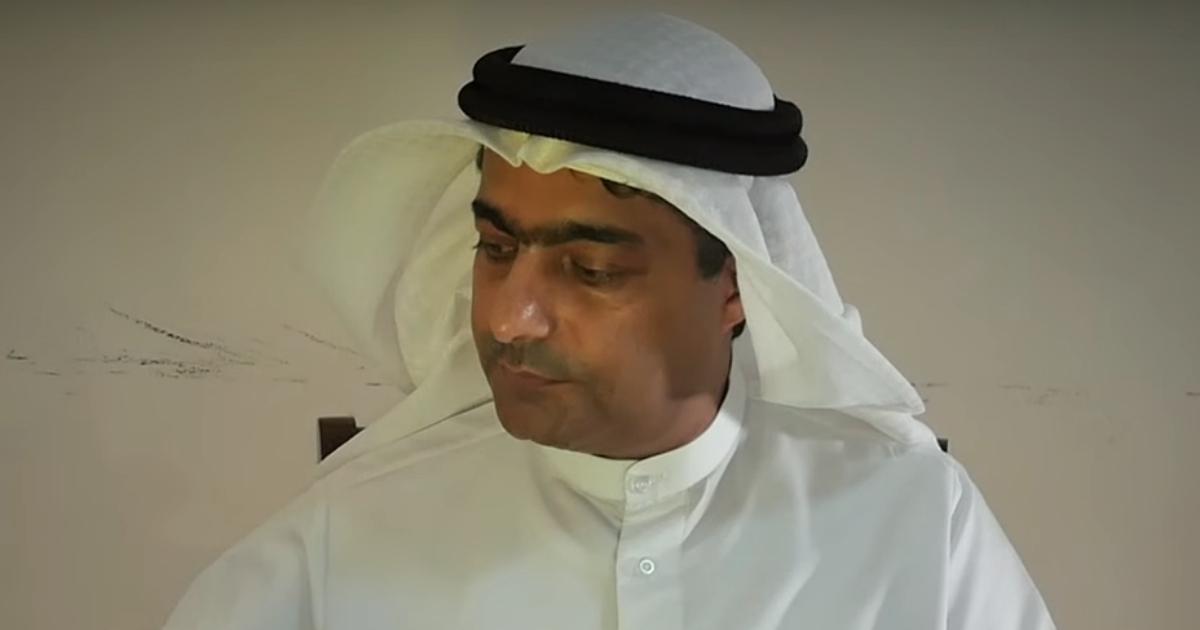 Ahmed Mansoor è in isolamento da tre anni. Altro che Emirati Arabi 'incubatori di tolleranza'