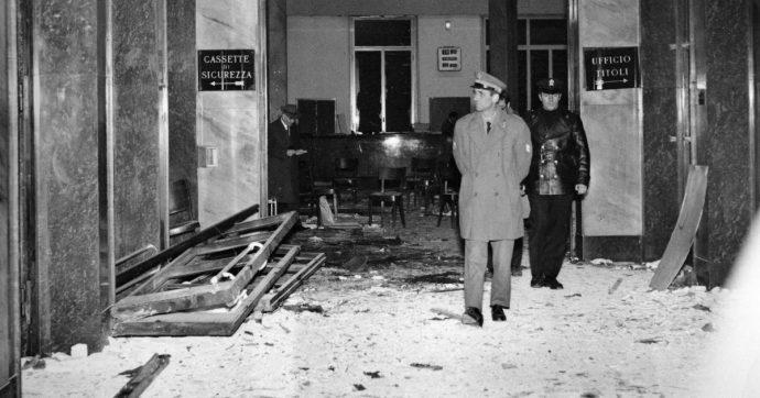 Strage di piazza Fontana, nessun mistero: cinquant'anni dopo conosciamo i colpevoli. L'inchiesta su FQMillenniuM di ottobre
