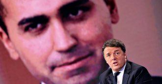 """Manovra, Renzi: """"Ci faremo sentire su microbalzelli e partite Iva. Quota 100 ingiusta"""". Conte: """"Tutti hanno accettato, maggioranza sia coerente"""""""