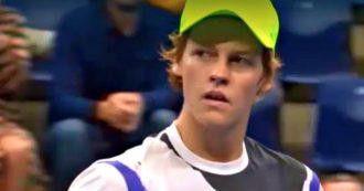 Jannik Sinner, Tiafoe battuto ad Anversa: il 18enne azzurro raggiunge la prima semifinale Atp. La Top 100 al mondo è a un passo