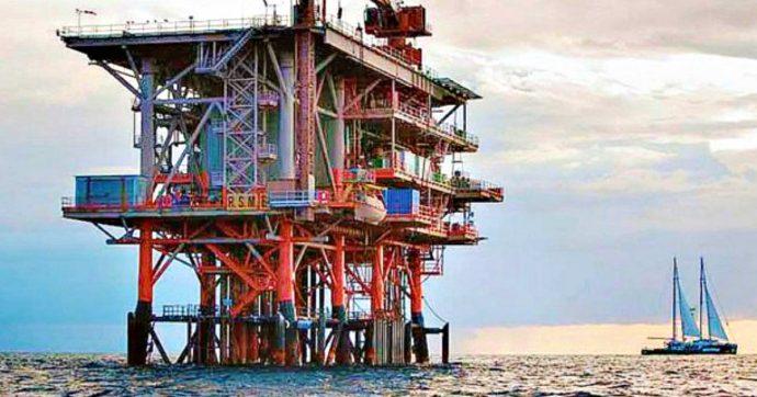 Decreto fiscale, cambia l'Imu sulle trivelle: tolto lo sconto alle compagnie petrolifere. L'incasso sale da 6 a 30 milioni di euro