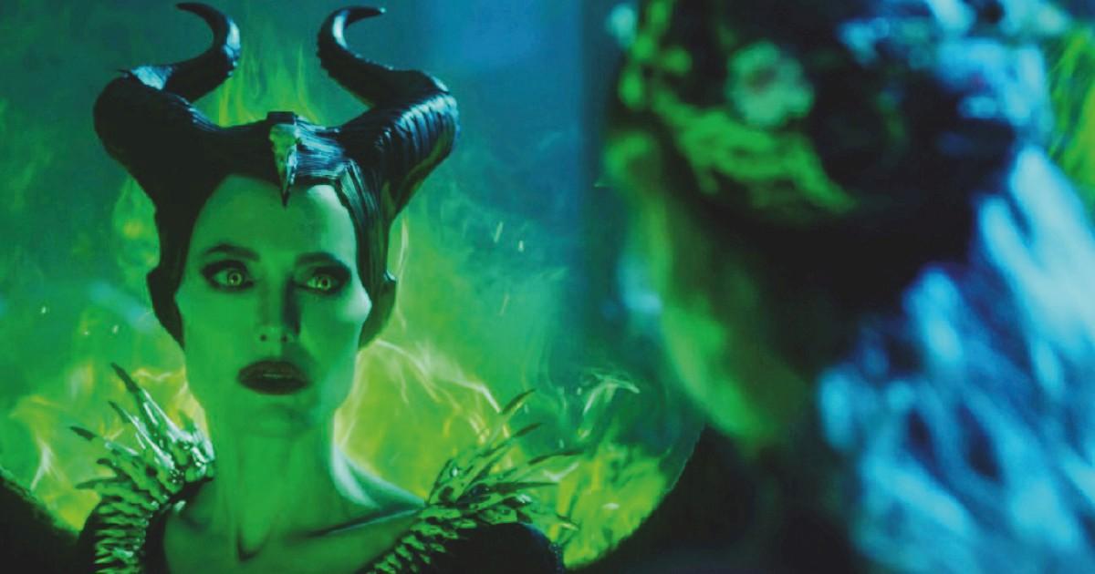 """""""Maleficent 2"""", altro che fiaba: più che il danno tra le due donne vince la noia"""