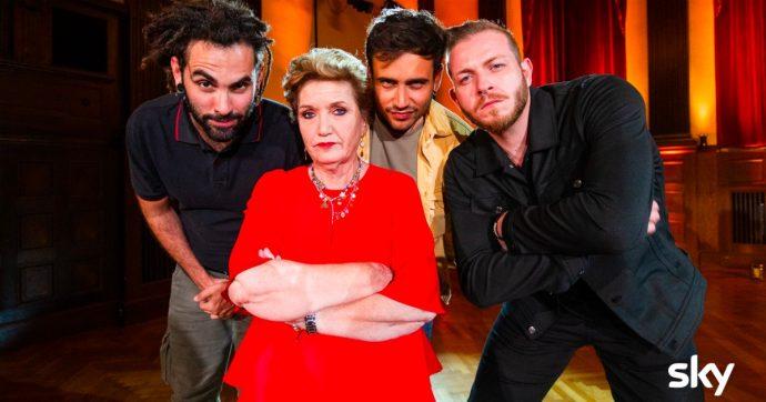 """X Factor 13, Nuela eliminato a sorpresa: la star di """"Carote"""" va a casa. Mara Maionchi con gli Over punta alla vittoria"""