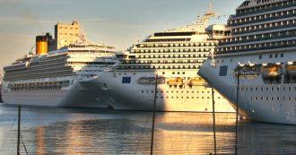 Clima, i trasporti marittimi europei inquinano più di 20 Paesi Ue. Ma Bruxelles garantisce 24 miliardi per non tassare il loro carburante