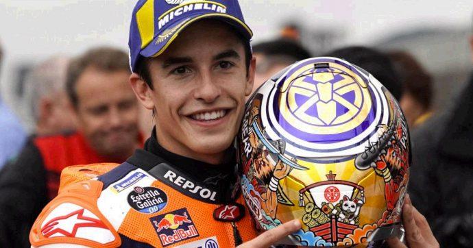 MotoGp, Marc Marquez salterà la prima gara della stagione in Qatar: stop dei medici dopo i test