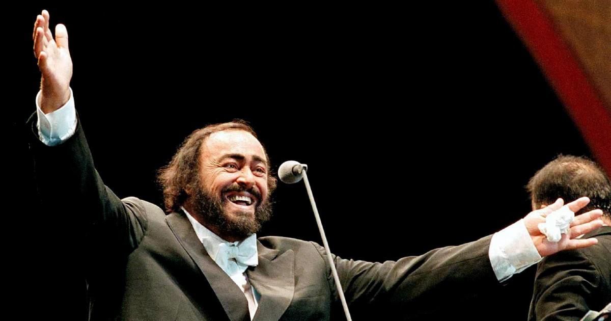 """L'ineffabile Pavarotti nel doc di Howard: un bel """"boh"""" di petto"""