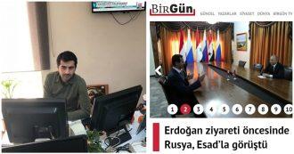 """Turchia, ondata di arresti dopo l'invasione in Siria. Giornalista finito in cella: """"Erdogan usa la guerra per nascondere i problemi interni"""""""