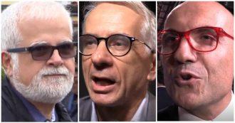 """Italia Viva, il """"nuovo"""" partito dagli ex 5 Stelle (massone incluso) a Cosimo Ferri: sì al partito del leader e no al """"governo delle manette"""""""