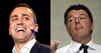 """Umbria, Di Maio annuncia il primo evento elettorale con Pd, Leu e Italia viva. Ma i renziani declinano: """"Noi non ci saremo"""""""