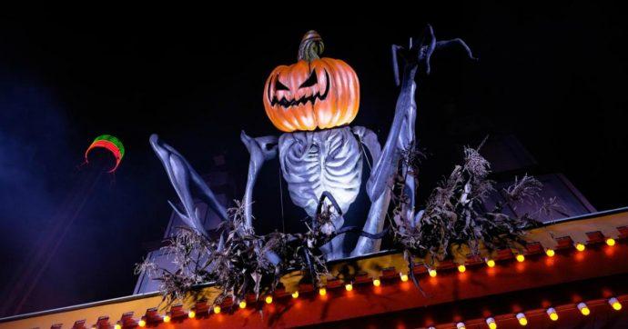 Halloween, quest'anno si dovrà giocare con la fantasia