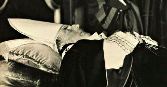 """""""Papa Luciani avvelenato con il cianuro da Marcinkus"""", il racconto del nipote del boss Lucky Luciano in un libro di memorie"""
