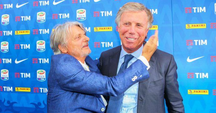 Genova, due squadre allo sbando: così Preziosi e Ferrero tengono in ostaggio Genoa e Samp