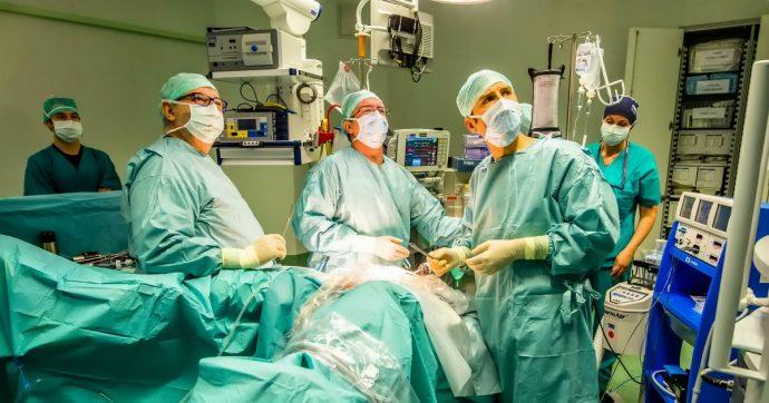Due ragazzi cambiano il futuro della neurochirurgia. Quando pensate che l'Italia sia in declino, pensate a loro