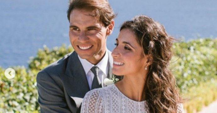 """Rafael Nadal si sposa, Roger Federer: """"Non sono stato invitato al matrimonio"""""""