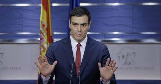 Elezioni Spagna, questione catalana penalizza il premier Sanchez: troppo ambiguo. Vox cresce e punta a diventare terzo partito