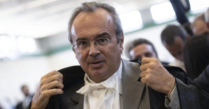 """In edicola sul Fatto del 21 ottobre – Il pm Tescaroli: """"I limiti al cash ostacolano mafie e corruzione"""""""