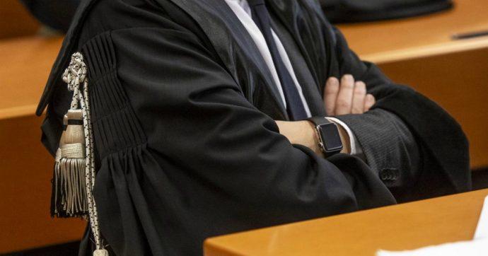 Magistrati, i soliti 'cattivoni' che rilasciano gli assassini. Ma perché i militari non li difendono?