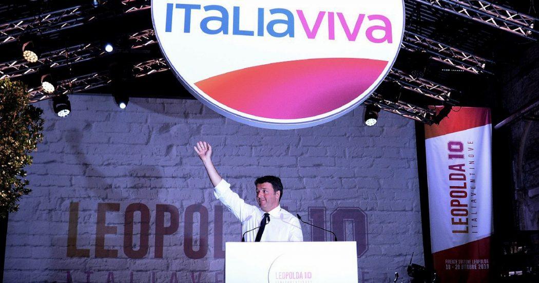 """Italia Viva, nella """"casa della partecipazione"""" la democrazia non esiste: scelte dall'alto, statuto ignorato, base tradita. Un parlamentare deluso: """"È un Renzi fan club"""""""