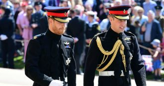 """Principe Harry, la confessione che imbarazza la Famiglia Reale: """"Io e William ora abbiamo preso due strade diverse"""""""
