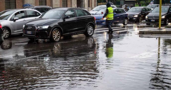 Maltempo, trovato morto il tassista disperso ad Alessandria. Un'altra vittima a Torino